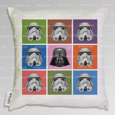 Pleasing Star Wars Artomic Alternative Sofa Chair Car Throw Creativecarmelina Interior Chair Design Creativecarmelinacom